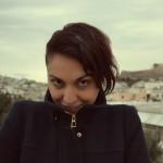 Πλαστική άνοιξη – Στέργια Κάββαλου + ένα podcast