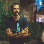 Social life #1, Δημήτρης Αθηνάκης