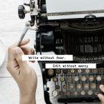 15 αποφθέγματα για όσους γράφουν